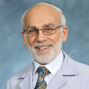 Michael Friedman, MD