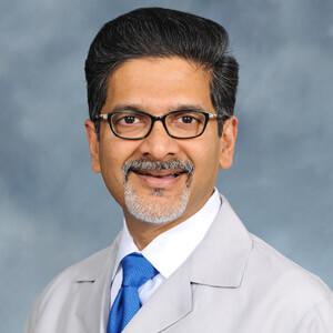T.K. Venkatesan, MD
