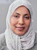 Ayesha Siddiqi, MD