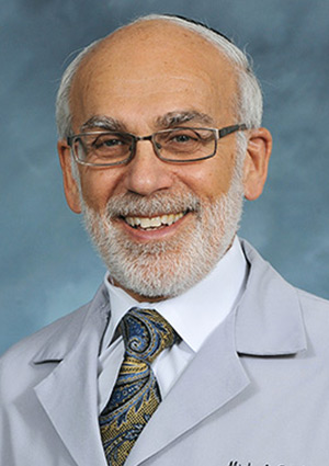 Chicago Otolaryngologist Michael Friedman, MD