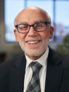 Chicago Otolaryngologist Michael Friedman