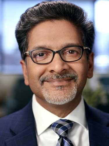 Dr. Venkatesan