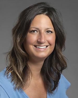 jaclyn riel an audiologist in chicago